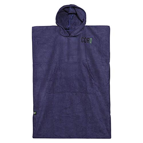 Surf Poncho Changing Towel Robe With Hood by Cor Surf