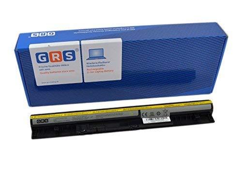 GRS Akku für Lenovo IdeaPad S300, S400, S405, ersetzt: L12S4L01, L12S4Z01, Laptop Batterie 2200mAh, 14,4V