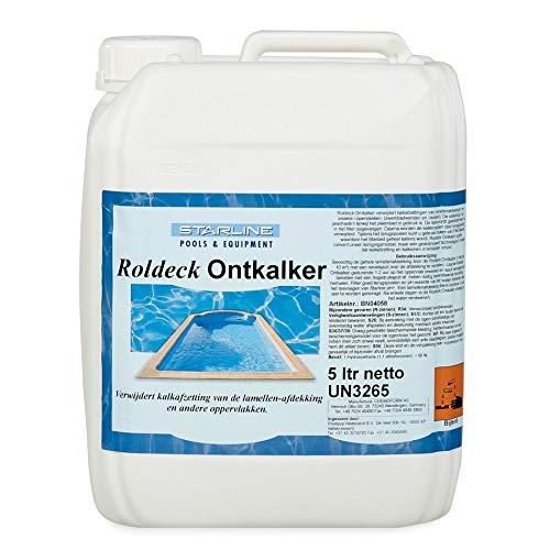 Starline Roldeck Entkalker 5 Liter