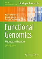 Functional Genomics: Methods and Protocols (Methods in Molecular Biology)