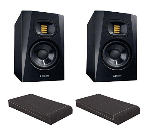 2 Stück Adam Audio T5V Set mit 5