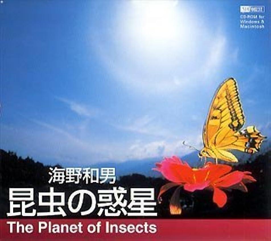 入る明るくするステッチ昆虫の惑星 The Planet of Insects 海野和男