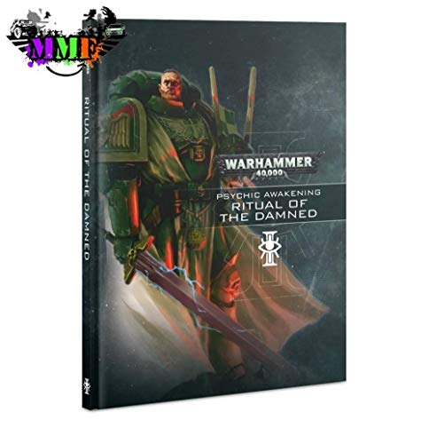 Games Workshop Warhammer 40,000: Psychic Awakening: Ritual of The Damned