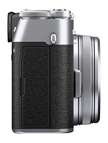 Fujifilm X100V Digital Camera - Silver New Hampshire