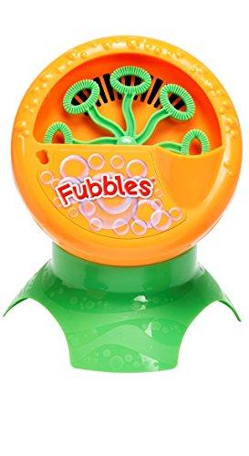 Little Kids Fubbles Bubble