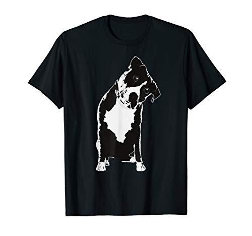 Black Pitbull T-Shirt