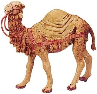 Fontanini CAMEL WITH SAMEL BLANKET Figurine 5 Inch Series