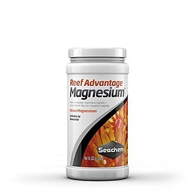 Seachem Reef Advantage en magnésium, 2.2kg/2,2Kilogram