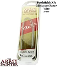 The Army Painter Battlefields XP: Razor Wire, 3m