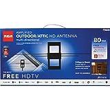 10. RCA ANT850E ANT850E Amplified Outdoor/Attic Antenna