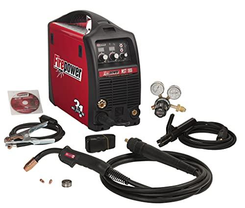 Firepower Tig Welding Machine