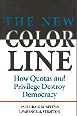 The New Color Line Hardcover