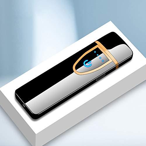 Harddo Encendedor de Carga USB, Encendedor de Arco eléctrico de Plasma a...