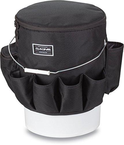 DAKINE Party Bucket Bolsa Isotérmica, Color Negro, tamaño Talla única, Volumen Liters 20.0