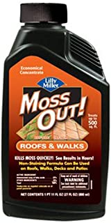 Lilly Miller Moss Out For Roofs And Walks Concentrate 27oz