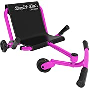 EzyRoller Classic Ride On - Pink