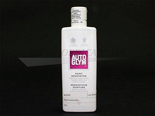 Autoglym - Renovador de pintura (325 ml)