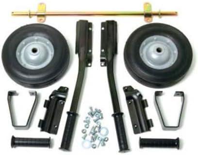 new arrival HONDA Generator Wheel 2021 high quality Kit sale