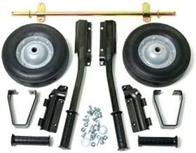 HONDA Generator Wheel Kit