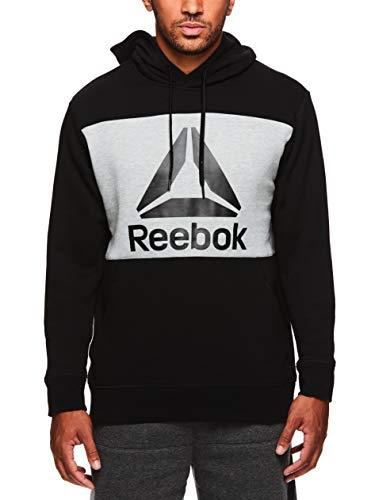 Reebok Activewear Front Open Men