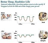 Zoom IMG-1 wellue monitoraggio del sonno con
