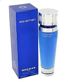 Aquaman by Rochas 50ml Eau de Toilette