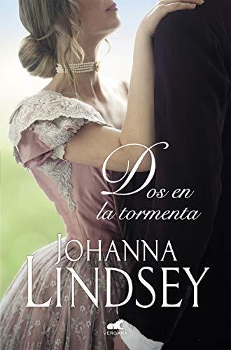 Dos en la tormenta (Saga de los Malory 12) eBook: Lindsey, Johanna ...