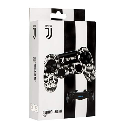 PlayStation 4 - Controller Kit JUVENTUS White