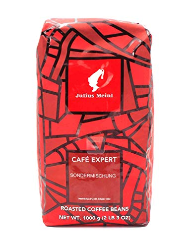 Julius Meinl Kaffee - SONDERMISCHUNG 100{0bcc085fc1a57cff37ced201de364e3e1cff5ef33a767123c6257d8f843bb491} Arabica Konsul Diplomat - 1000g Bohnen