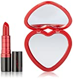 Revlon Limited Edition Collection With Love Lipstick, Super Lustrous Love is On Red, 5.75 Ounce