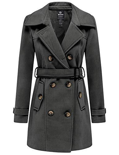 Top 10 Best Overcoat Women's Coats Comparison