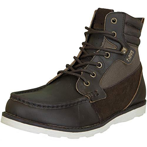 DVS Shoes Boots Bishop braun 44