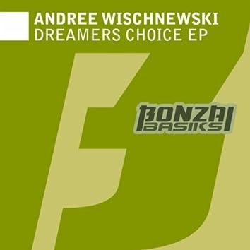 Dreamers Choice EP