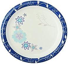 Hoover Ocean Dinner Plate