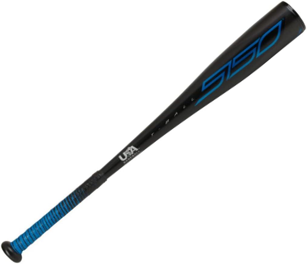 Rawlings 5150 USA Baseball T-Ball Bat (-11)