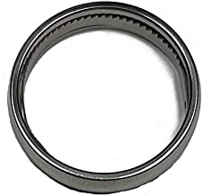 Janders Inc Titanium Escape Ring - Hides a Dual-Use Tool for Special Situations