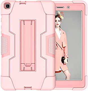 Case for Samsung Galaxy Tab A 8.0 -T290/T295 (2019) (Rose Gold)