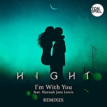 I'm with You (Remixes)