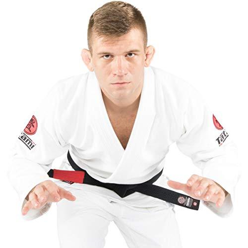Tatami Fightwear Minimo 2.0 BJJ GI, Hombre, Blanco, A2XL