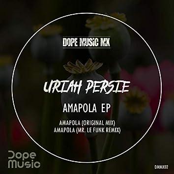 AMAPOLA EP