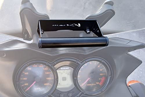 Suzuki V-Strom DL650 売り出し 正規取扱店 '04-'11 DL1000 Cockpit GPS bar '05-'12