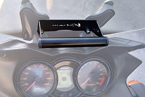 Barra Soporte para GPS Suzuki V-Strom DL650 '04-'11 / DL1000 '05-'12