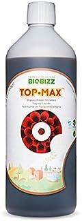 BioBizz Top MAX Bloom Enhancer - Estimulador de Flores orgánicas (1 L)