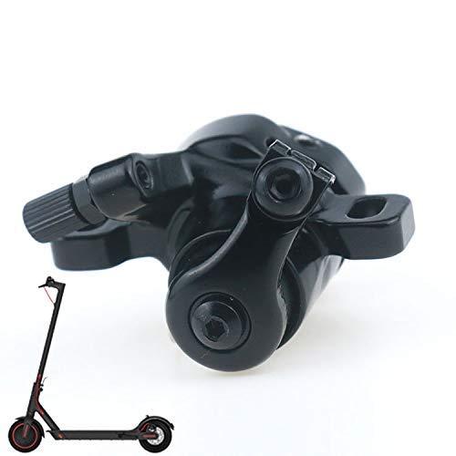 Linghuang Mechanische Bremse Linke Scheibenbremse für Xiaomi Mijia M365 / M365 Pro Scooter Elektrisches Ersatzteil Zubehör