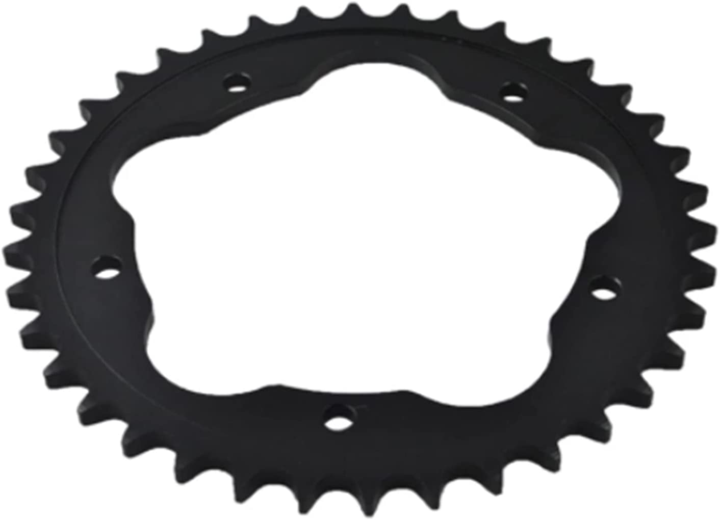 Ting TTRS Store Max 67% OFF 525 Chain Sprocket Fit Gear for Motorcycle Beauty products