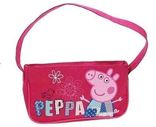 Peppa Pig Sac à main patchwork pour enfant