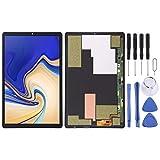 NIEFENG Reemplazo Pantalla Táctil para Samsung Nueva Marca Pantalla LCD y digitalizador Asamblea Completa, Conveniente for el Galaxy Tab 10.5 S4 SM-T830 Versión WiFi (Negro)