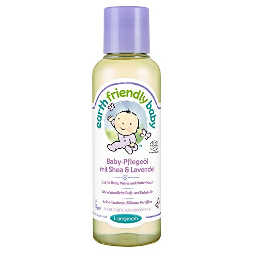 Lansinoh - Baby-Pflegeöl