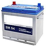 Batería de coche de protección de voltaje constante 12V 60Ah amplificador de batería de coche coche de pasajeros vehículo todoterreno camioneta camioneta yate batería de refuerzo de coche