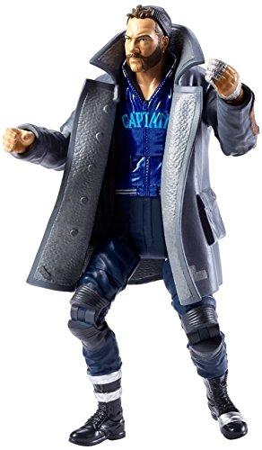 Mattel DC Comics Multiverse Suicide Squad Boomerang 6 inch criminal action figure